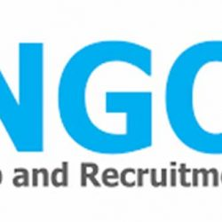 NGO Recruitment At Right To Play 2021