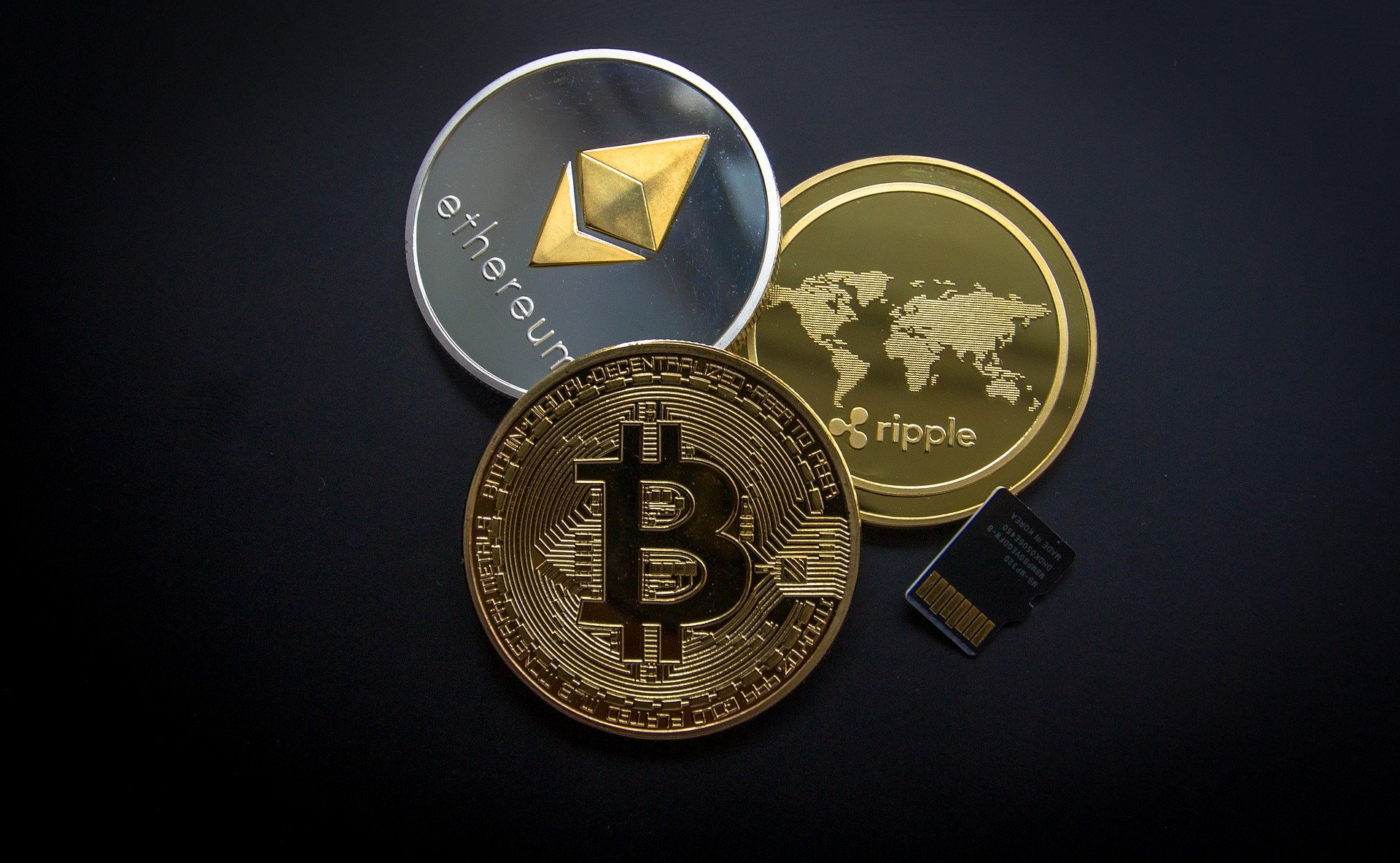Cryptocurrencies and Fintech The Future of Money