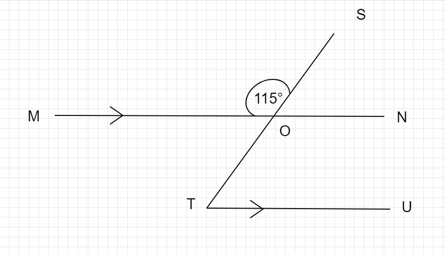 Bece 2019 maths diagram 2