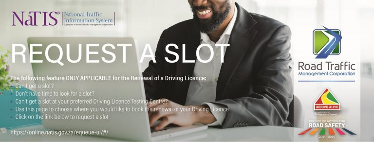 Drivers License Renewal Online : How to Book An Appointment